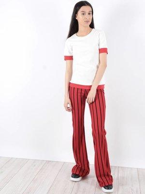 Mod. Style Rose Riviera t-shirt w/r