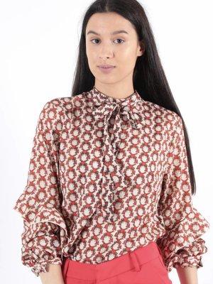 Ivivi Tofal blouse