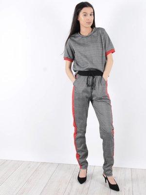 Fashion Design Street pants