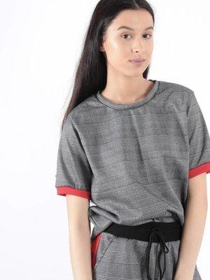 Fashion Design Street shirt