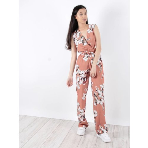 Jessy & Co Fashion du Jour jumpsuit