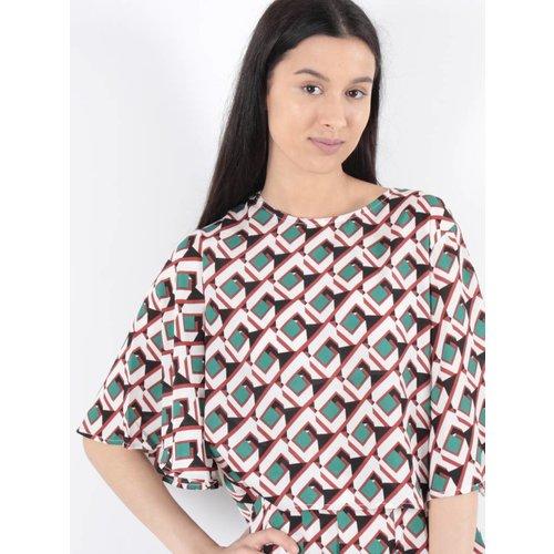 Lucy Wang Love Bali shirt