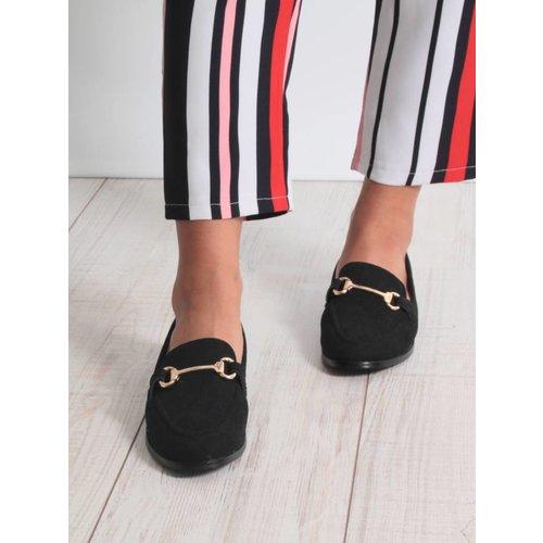 Mulanka Chapeau loafers