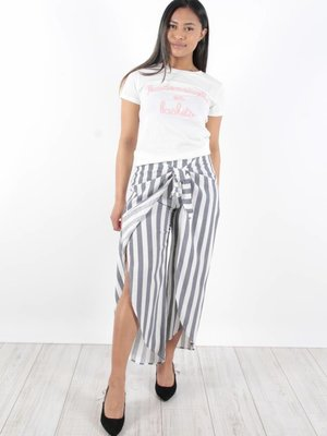 Eight Absolute summer pants grey