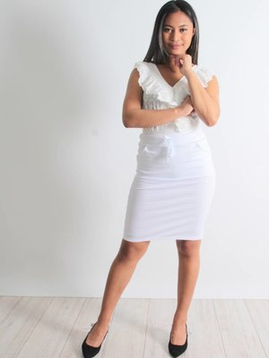 New Collection Gram skirt