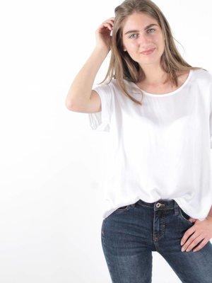 Level Up Retro blouse