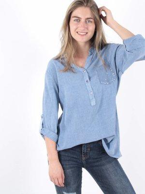 Belleza blouse