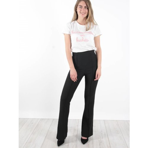 Ivivi Flared pants black