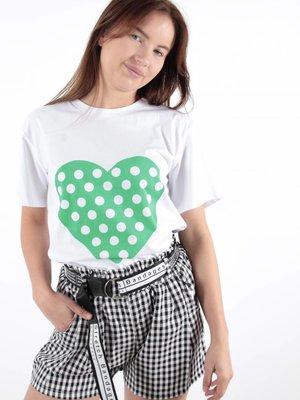 Ivivi Heart T-shirt