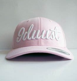 9DUUST pink 9duust 3D emby white