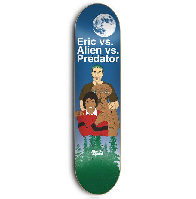 """SKATE MENTAL Skate Mental, Koston EVAVP, 8.25 x 31.875"""""""""""""""""""