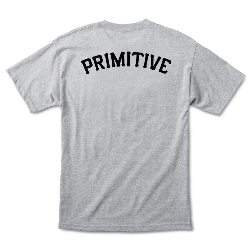 PRIMITIVE SLAB ARCH