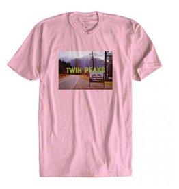 HABITAT TWIN PEAKS, Twin Peaks Opening Title