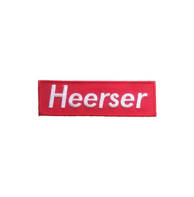 BAMBAM HEERSER PATCH