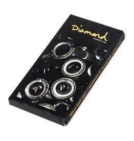 DIAMOND DIAMOND, BEARINGS, DIAMOND RINGS HELLA FAST ABEC5, GOLD