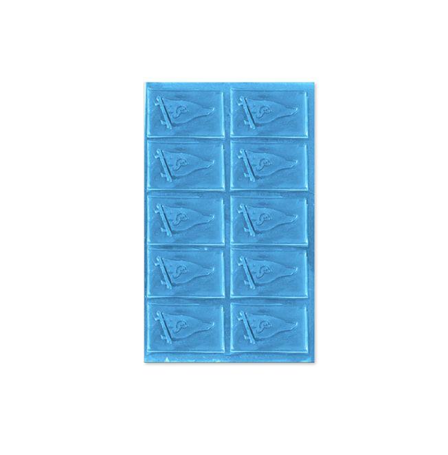 PRIMITIVE PRIMITIVE, ACCESSORIES, ICE TRAY WAX, BLUE,