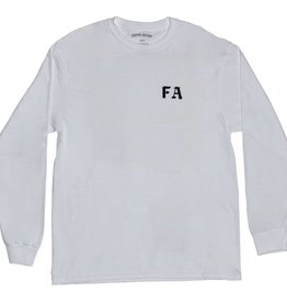 FUCKING AWESOME FA Children OF A Lesser God L/S