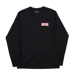 FUCKING AWESOME FA x THRASHER THRASH ME L/S