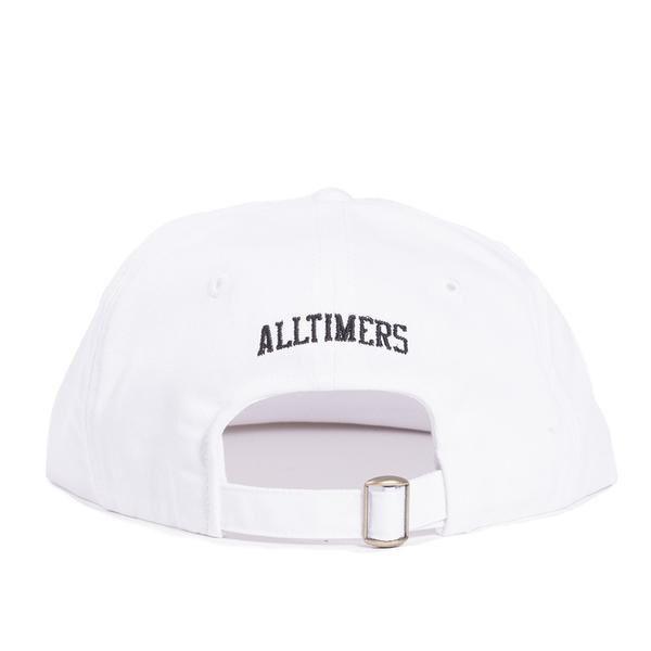 ALLTIMERS ALL TIMERS DIGI HAT WHITE