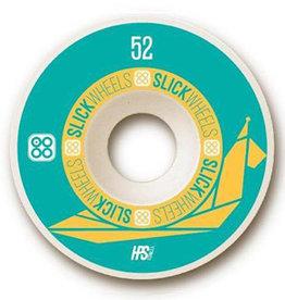 Slick Wheels SLICK 52mm