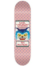 TOY MACHINE 8.25 AXEL CAT