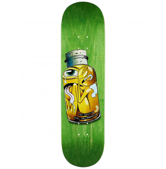 TOY MACHINE 8.375 AXEL SECT JAR