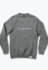 DIAMOND DIAMOND, FUTURA CREW NECK