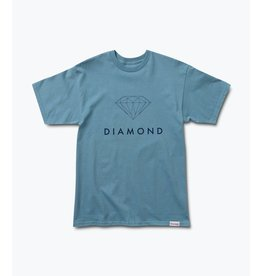 DIAMOND DIAMOND, FUTURA SIGN TEE
