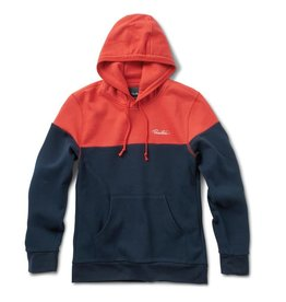 PRIMITIVE PRIMITIVE, NUEVO BLOCKED HOOD, MIDNIGHT