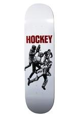 Hockey Vandals White 8.18
