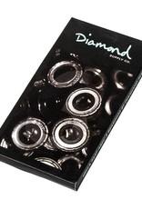 DIAMOND DIAMOND, BEARINGS, DIAMOND RINGS HELLA FAST 2 ABEC3, DIAMOND BLUE