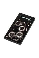 DIAMOND DIAMOND, BEARINGS, DIAMOND RINGS HELLA FAST ABEC3, DIAMOND BLUE