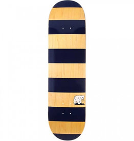 POLAR BLOCK STRIPE DECK NAVY