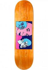 POLAR TEAM MODEL THREE FACES - Artwork By Ron Chatman