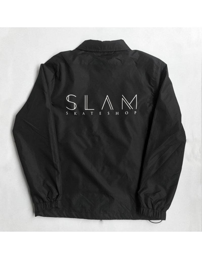 Slam TB1260 SLAM COACH JACKET