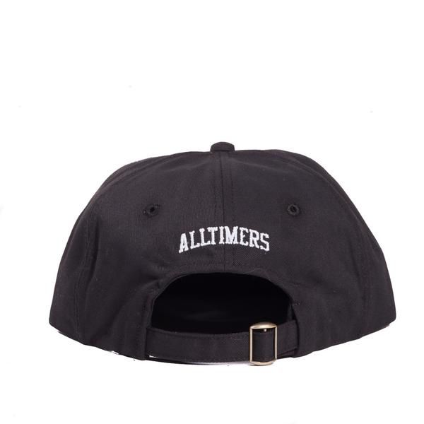 ALL TIMERS ALL TIMERS DIGI HAT BLACK