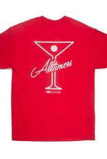 ALL TIMERS ALL TIMERS LOGO TEE