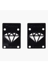 DIAMOND DIAMOND, RISE & SHINE RISER PADS , BLACK