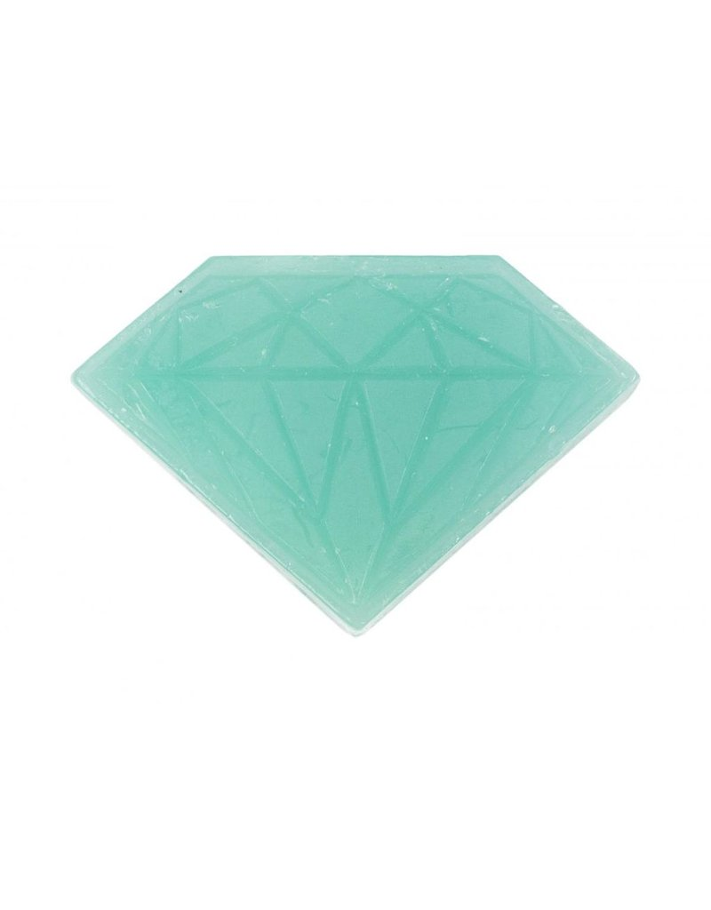 DIAMOND DIAMOND, WAX, HELLA SLICK WAX DIAMOND BLUE