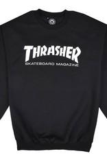 Thrasher THRASHER SKATE MAG CREW SWEAT