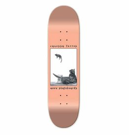 MEOW Decks Meow Skateboards Vanessa Torres Catapult 7.75