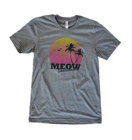 MEOW Meow Skateboards Paradise