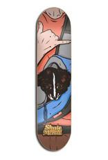 """SKATE MENTAL SKATE MENTAL, DECKS, Colden Dog Carrier Deck 8.375, 8.375"""" x 31.75"""""""""""