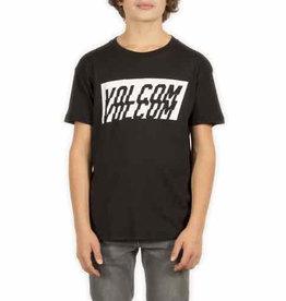 VOLCOM VOLCOM CHOPPER BSC YOUTH SS