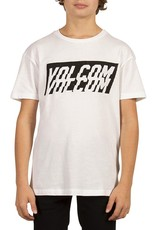VOLCOM VOLCOM CHOPPER BSC YOUTH SS