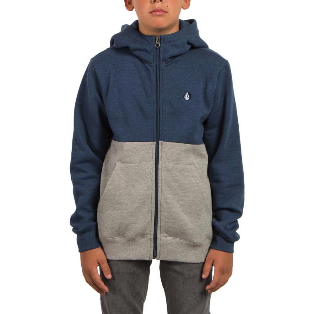 VOLCOM VOLCOM SNGL STN DIVISION YOUTH