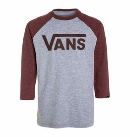 VANS BY VANS CLASSIC RAGL ATHLETIC YOUTH