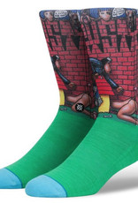 STANCE STANCE, MEN, DOGGY STYLE, GREEN, L