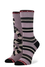 STANCE STANCE, WOMEN, SLYTHERIN, LILAC ICE, M