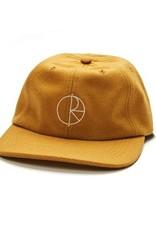 POLAR POLAR WOOL CAP GOLD